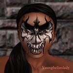 Vero Modero Mask 2