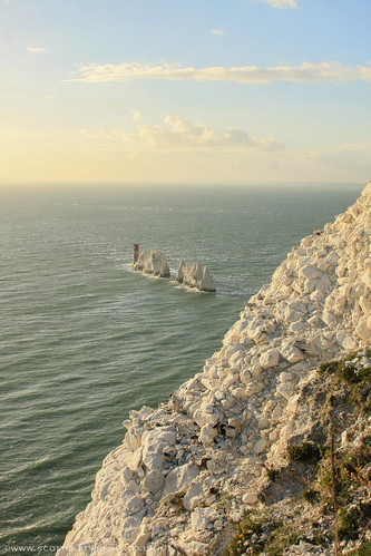 The Needles