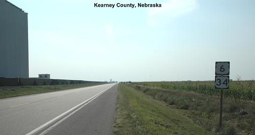 Kearney County NE