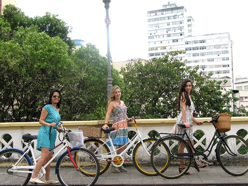 Cycle Chic - Centro Vix 35