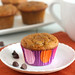 Whole Wheat Pumpkin Chocolate Chip Muffins
