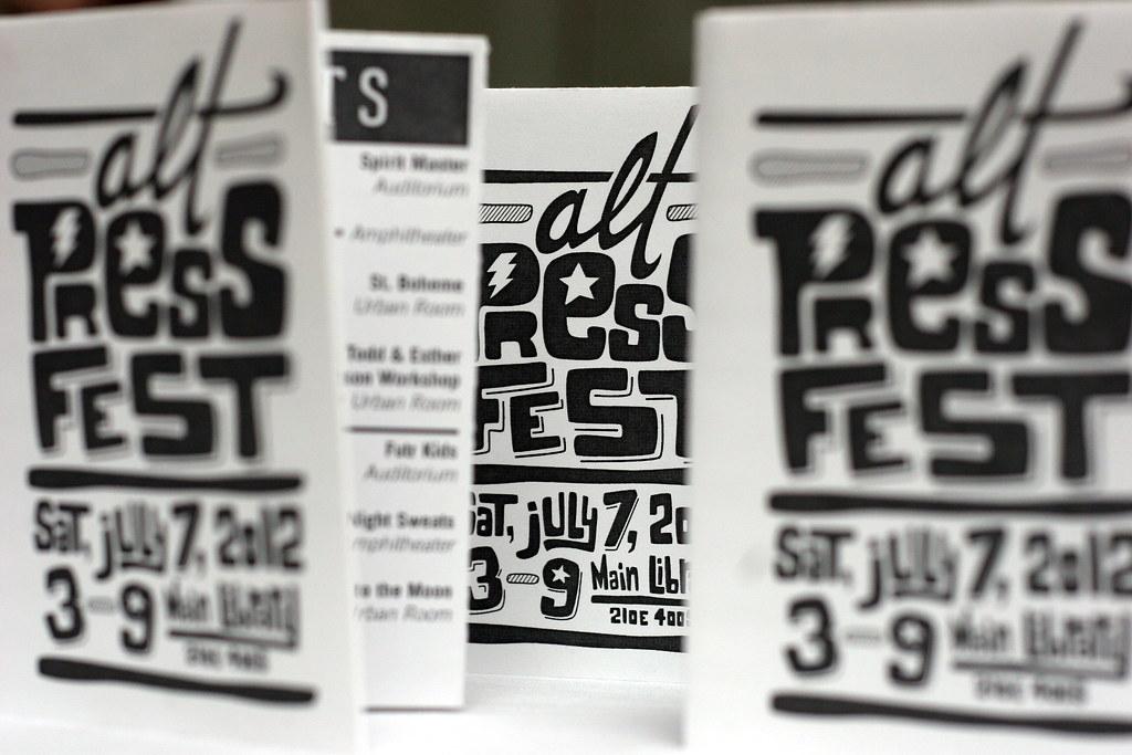 alt press fest 2012