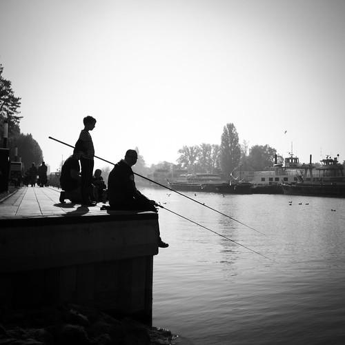 Anglers of Sió