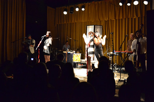 Nouvelle Vague (10/21/12)