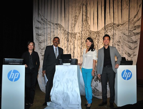 HP Offering New Deskjet Ink Advantage with high-quality, affordable printing!