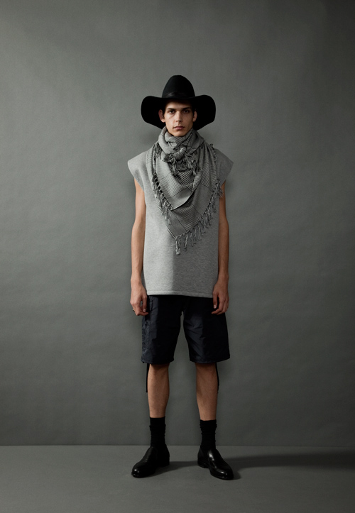 Ethan James0109_THE RERACS SS13 Lookbook(Fashion Press)