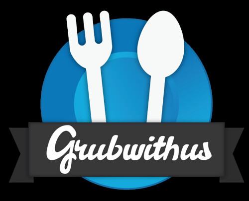 Grub With Us Giveaway