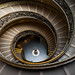 Escalier de Bramante - Vatican [on Explore] by Damien [Phototrend.fr]
