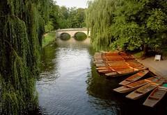 Cambridge · England