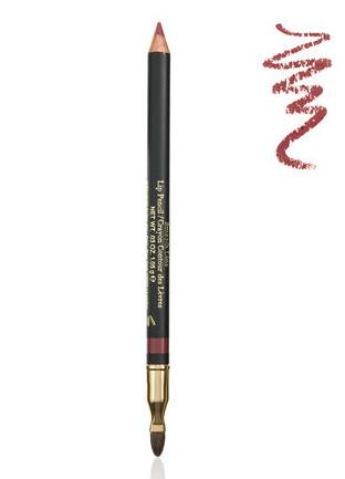 Beautiful Color Smooth Line Lip Pencil in Crimson
