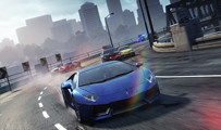 EA Confirms Need for Speed: Most Wanted for Wii U