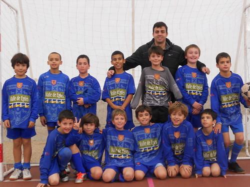 sala 9 años by Club deportivo Valle de Egüés