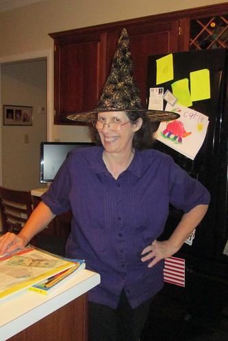 Mimi Witch