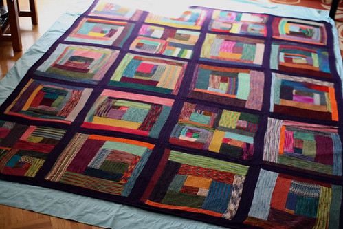 Insanity Blanket the Second