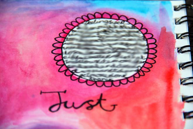 Art Journaling #19 (6)
