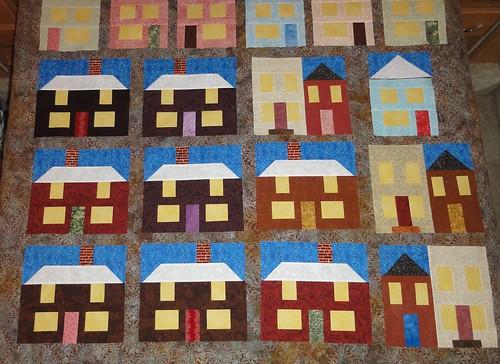 Border Houses