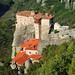 Roussanou Monastery 01