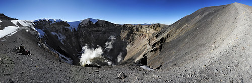 panorama peru southamerica volcano pano panoramic summit arequipa stitched thetrip volcan volcaniccrater d90 elmisti areq mountainsummit icewalking volcanosummit declankielty elmistisummit summitelmisti topofelmisti