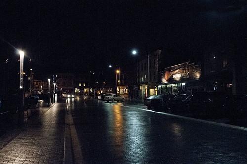 Carden Street by Bruce Shapka