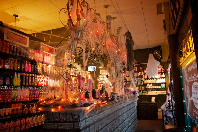 Mount Pleasant BIA Halloween