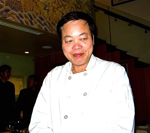 Genius Chef Golo