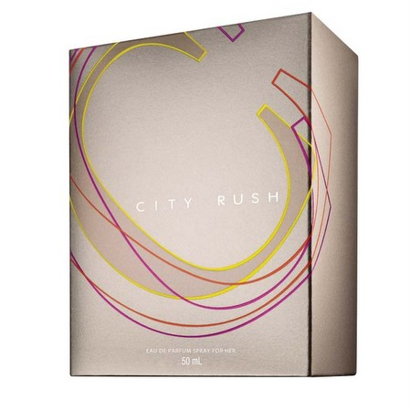 City Rush Box
