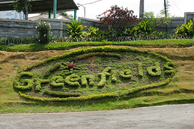 Greenfields in Malang, Indonesia, is an Australian-Indonesian joint venture