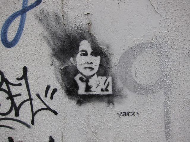 Stencil by Yatzy