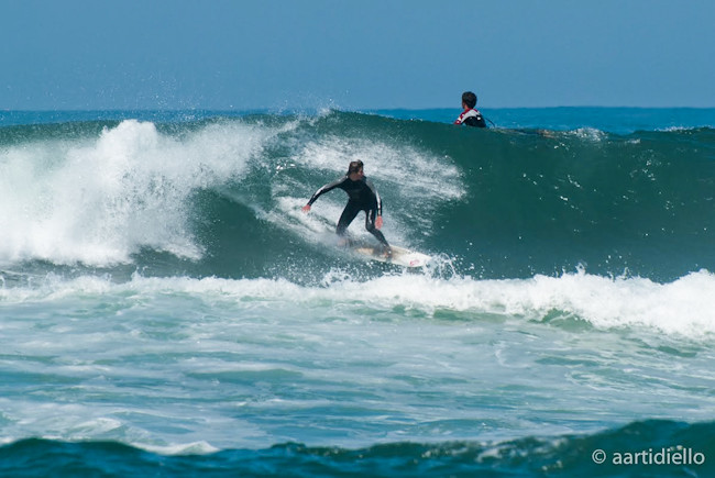 playa espana surf asturias