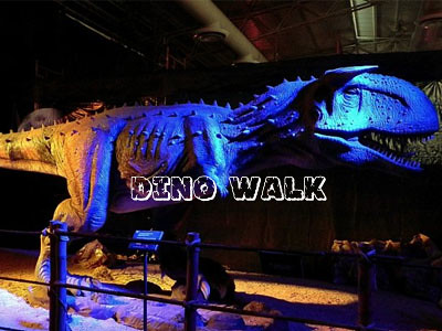 Animatronic Dinosaur Manufacturer in China