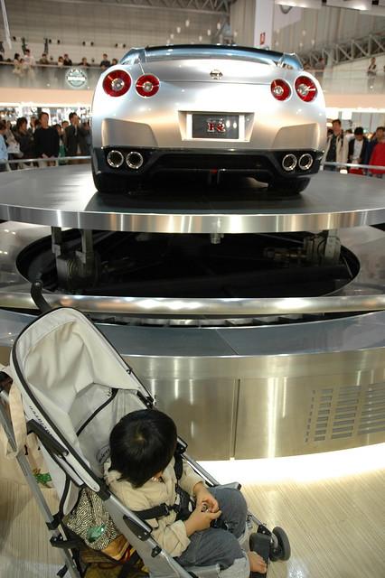GT-R PROTO 2005 Tokyo Motorshow