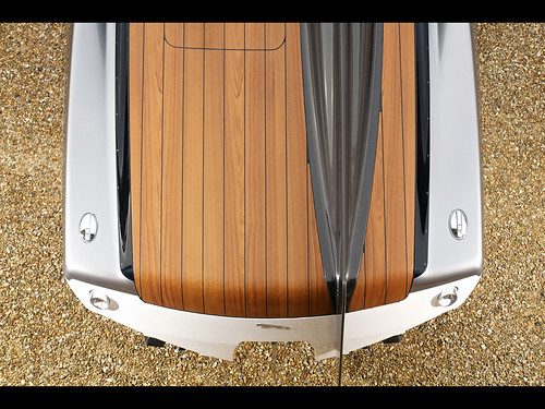 Jaguar Xj Shootingbrake Concept Speedboat . Jaguar Cars has today unveiled an exciting and unique styling concept at the international driving debut of the new Jaguar XF Sportbrake. 'The Concept Speedboat by Jaguar Cars' showcases the design DNA of the Br