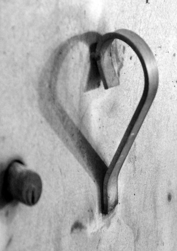 CLOSED HEART by juanluisgx