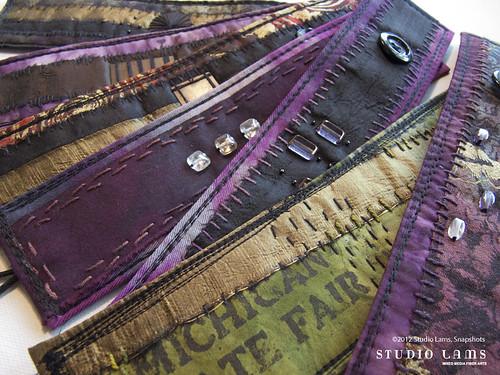 Fabric Cuffs