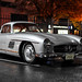 Mercedes-Benz 300SL Gullwing by Dylan King Photography