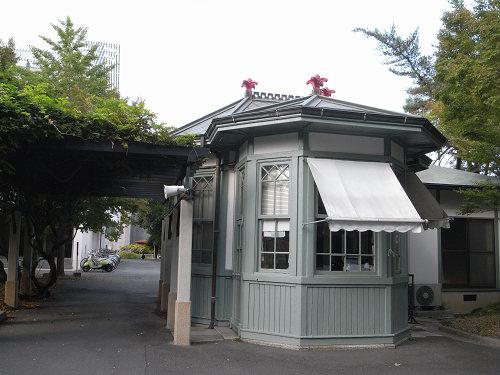 奈良女子大「記念館」一般公開-03