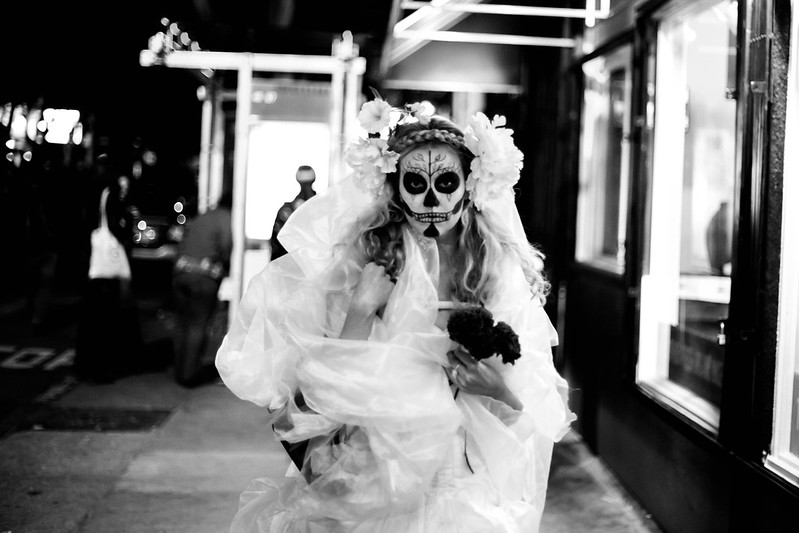 Day of the Dead San Francisco 2012
