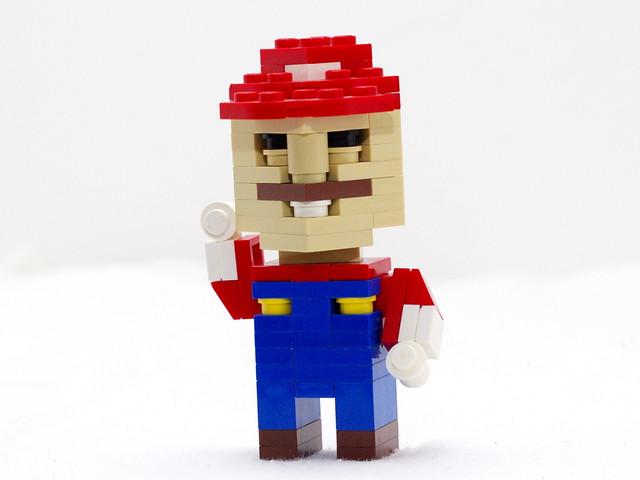 Mario CubeDude (1)