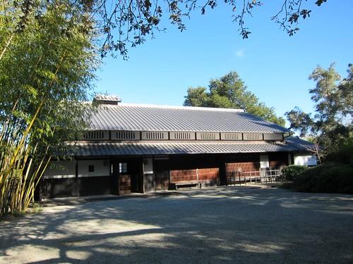 Hakone Japanese Gardens, Saratoga, CA IMG_2302