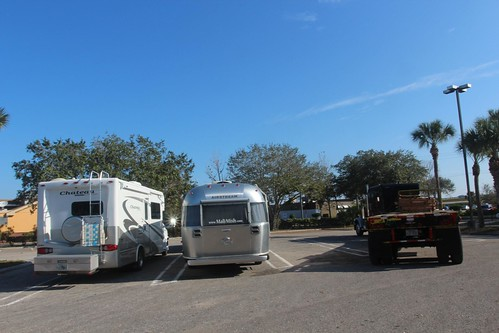 Day 159: Back to Fort De Soto Count Park.
