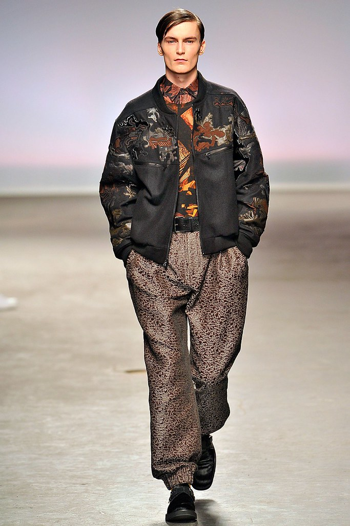 FW13 London James Long024_Jack Chambers(GQ)