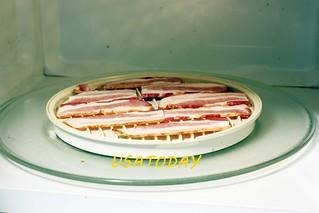 培根義大利麵沙拉  Bacon Spaghetti Salad 6