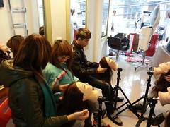Dạy nghề tạo mẫu tóc chuyên nghiệp Học viện Korigami Hà Nội 0915804875 (www.korigami (43)