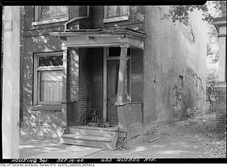 420 Quebec Avenue