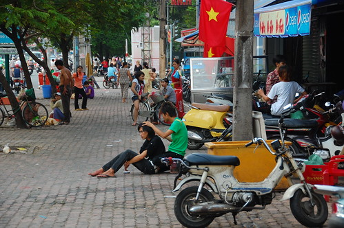 Vietnam Lice Removal