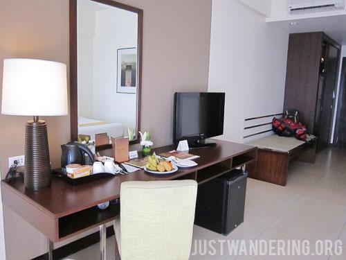 Taal Vista Hotel 22