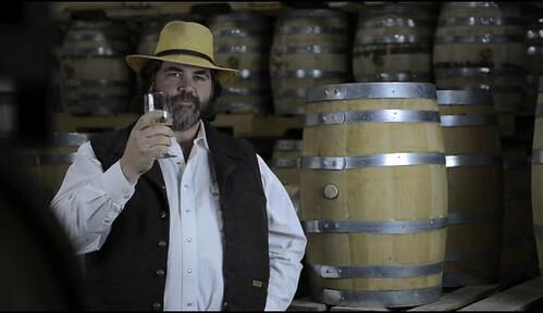 New Holland Brewing's Fred Bueltmann