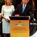 Lynne Bradshaw, Kevin Rudd
