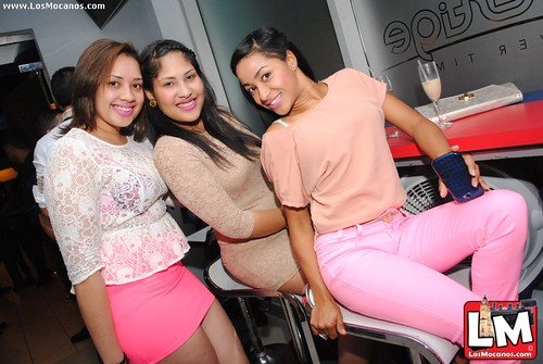 Ladies Night @ Prestige Over Time, Plaza Sunrise
