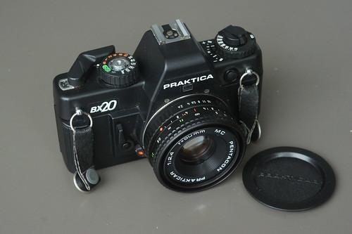 Praktica bx camera wiki the free camera encyclopedia